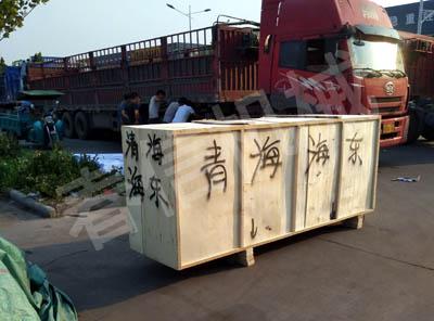 青海海东钢管调直机