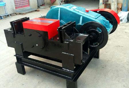 650型废钢筋切断机